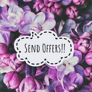 🌹💕Send Offers!! 💕🌹